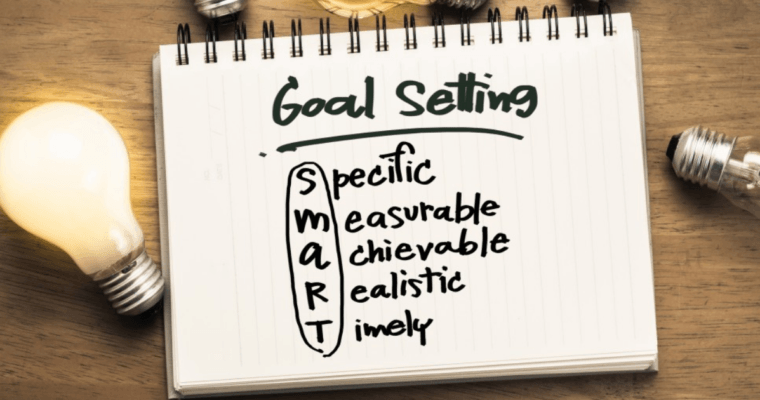 The Importance of Goal Setting – Ultimate Guide!