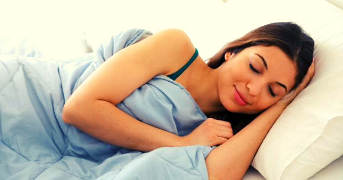 How to Sleep Better Naturally – Ultimate Guide!