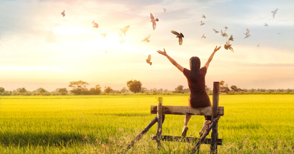 How to Develop a Positive Mindset – Ultimate Guide!