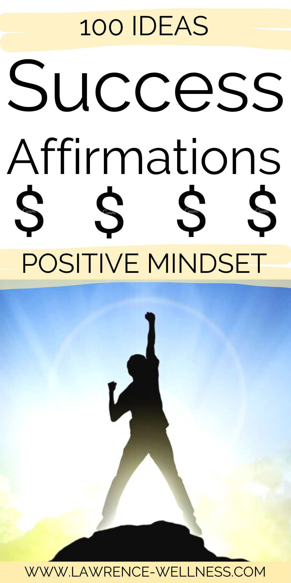 Success-affirmations