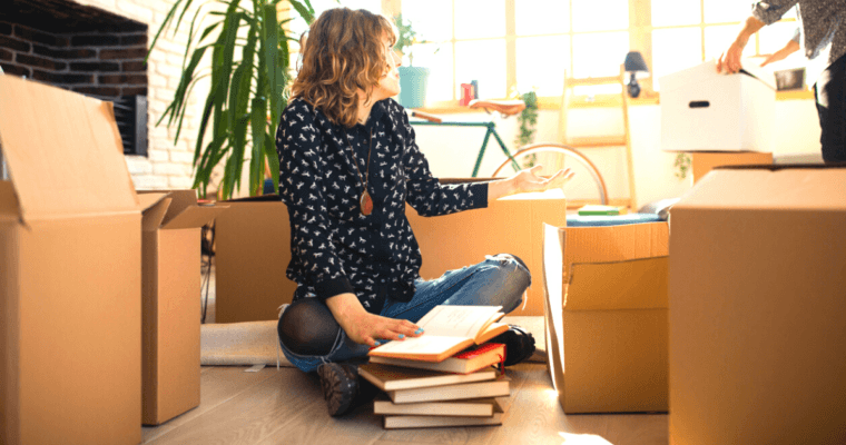 DeclutteringTipsand Tricks – Tidy Home, Tidy Mind!