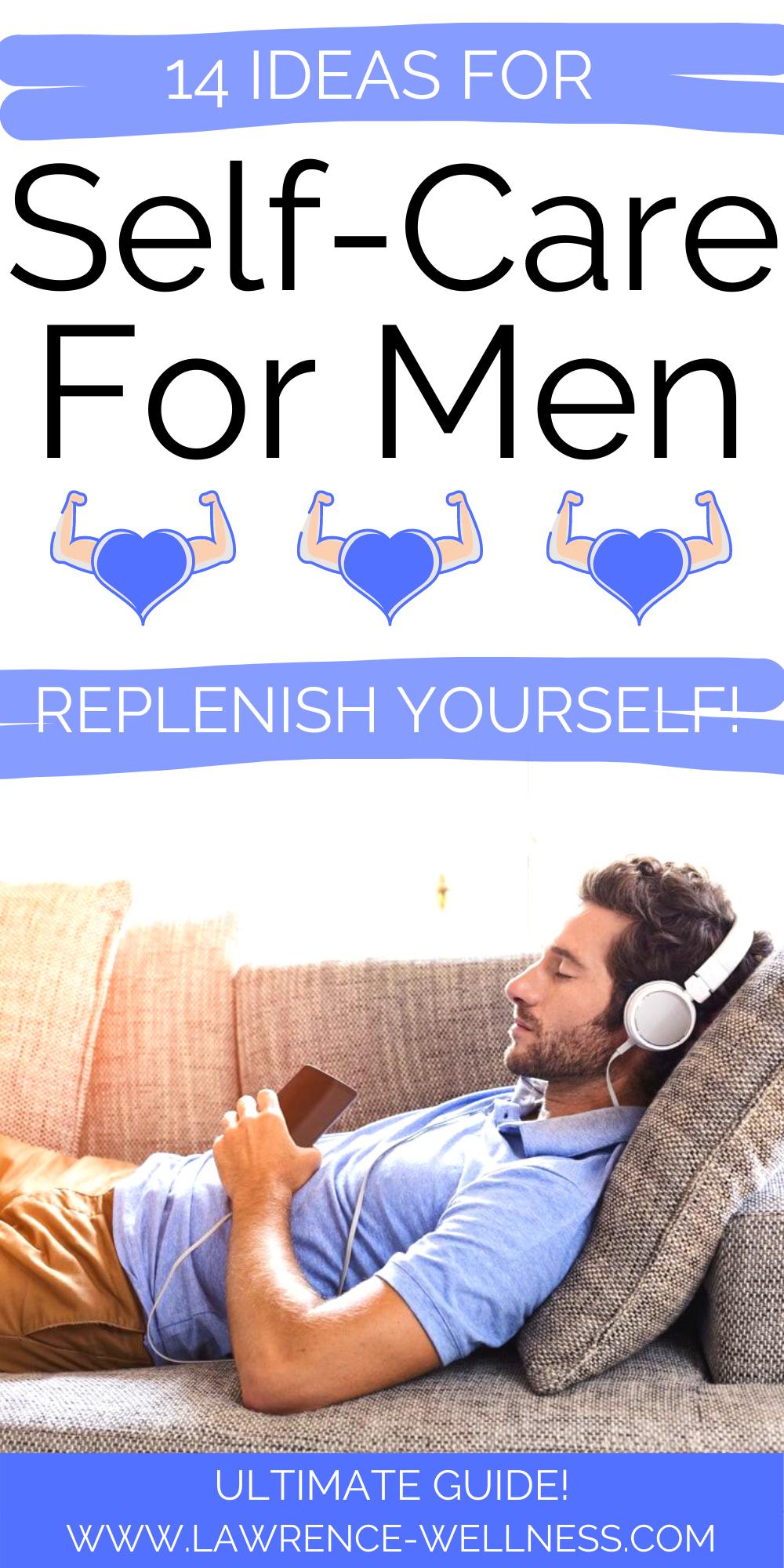 Self-Care-Ideas-for-Men