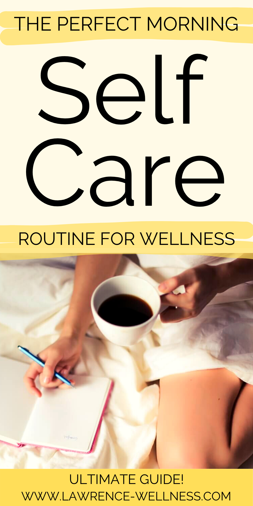 Self-Care-Morning-Routine
