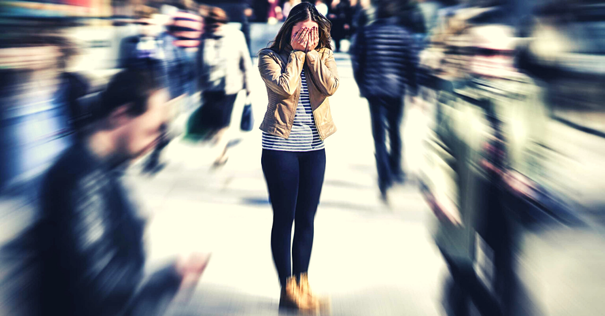 Tips for Overcoming Social Anxiety – Ultimate Guide!