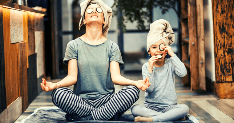 Self-Care Sunday Ideas – Perfect end to the Week!