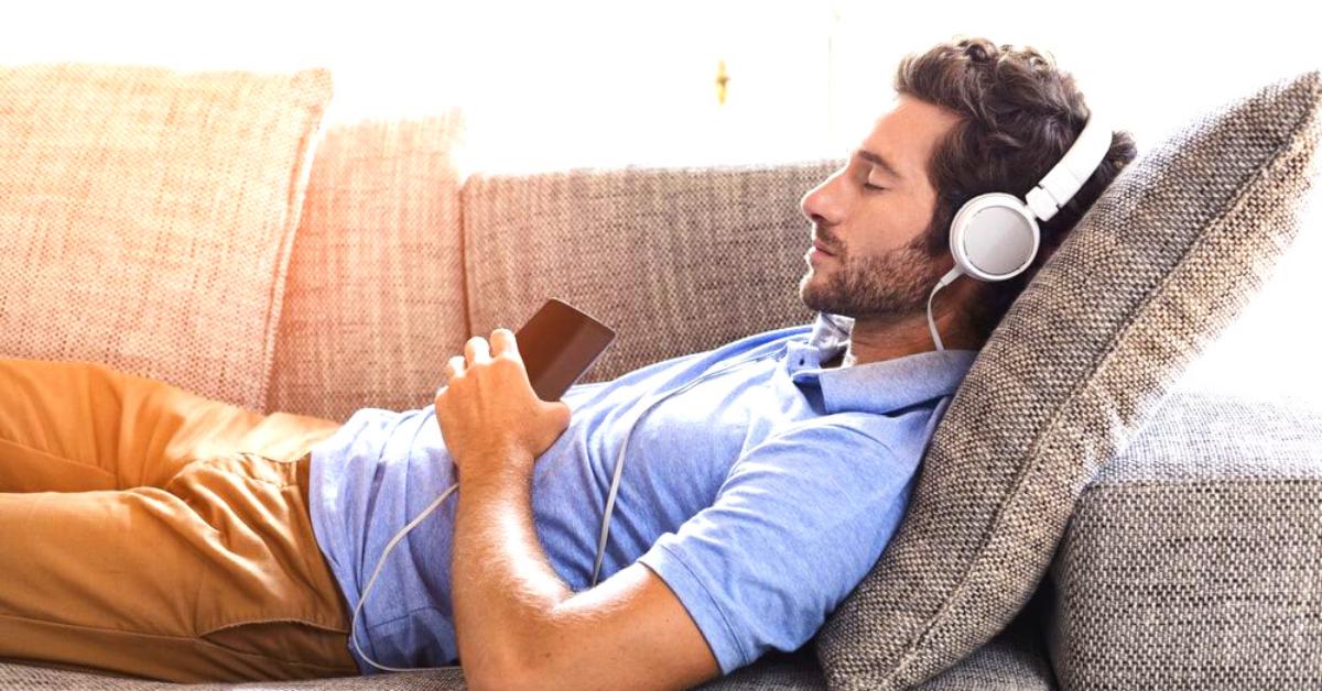 Self-Care Ideas for Men – Ultimate Guide!