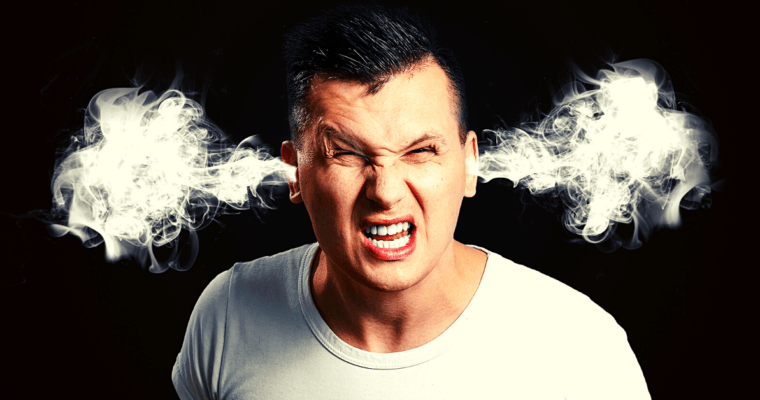 Tips on Anger Management – Ultimate Guide!