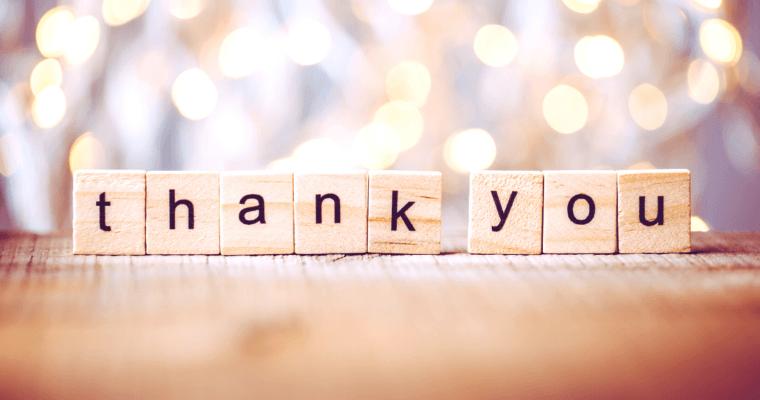 Daily Gratitude Affirmations – 100 Powerful Ideas!