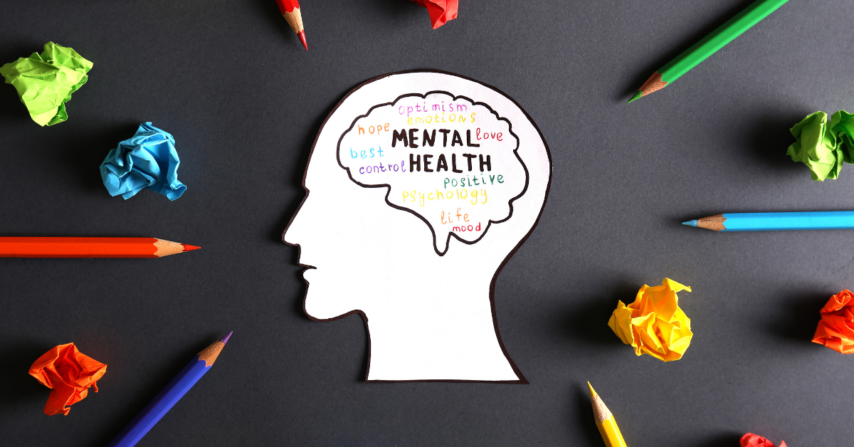 40 JOURNAL PROMPTS FOR MENTAL HEALTH – ULTIMATE GUIDE!
