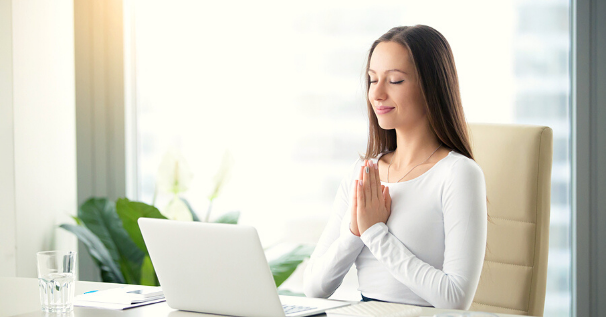 Practicing Mindfulness at Work – Ultimate Guide!